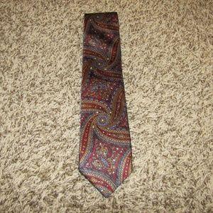 Robert Talbott Best Of Class Men's Necktie